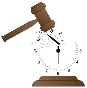 A Guide To The Colorado Criminal Statute Of Limitations - 16-5-401 CRS