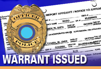 Colorado Arrest and Bench Warrants
